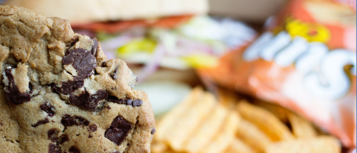 Box Lunches, Catering, Cookie, Delivery, Fortworth Downtown